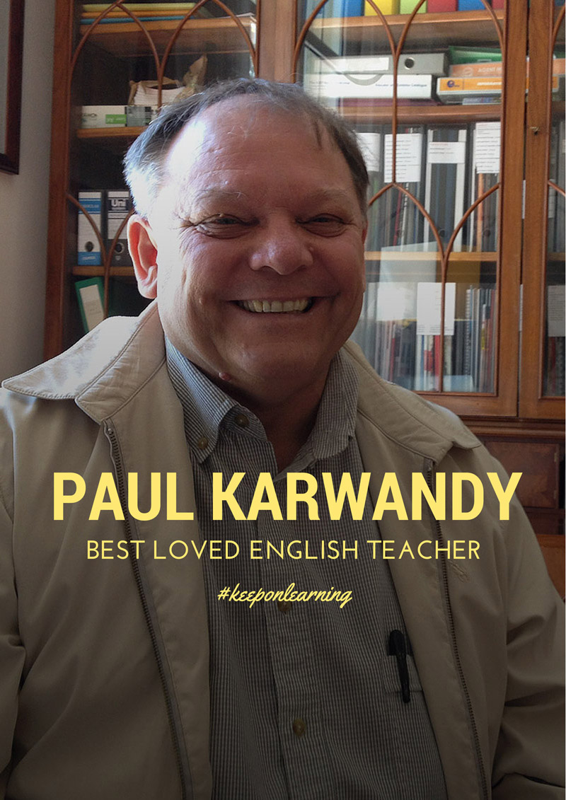 PAUL-KARWANDY