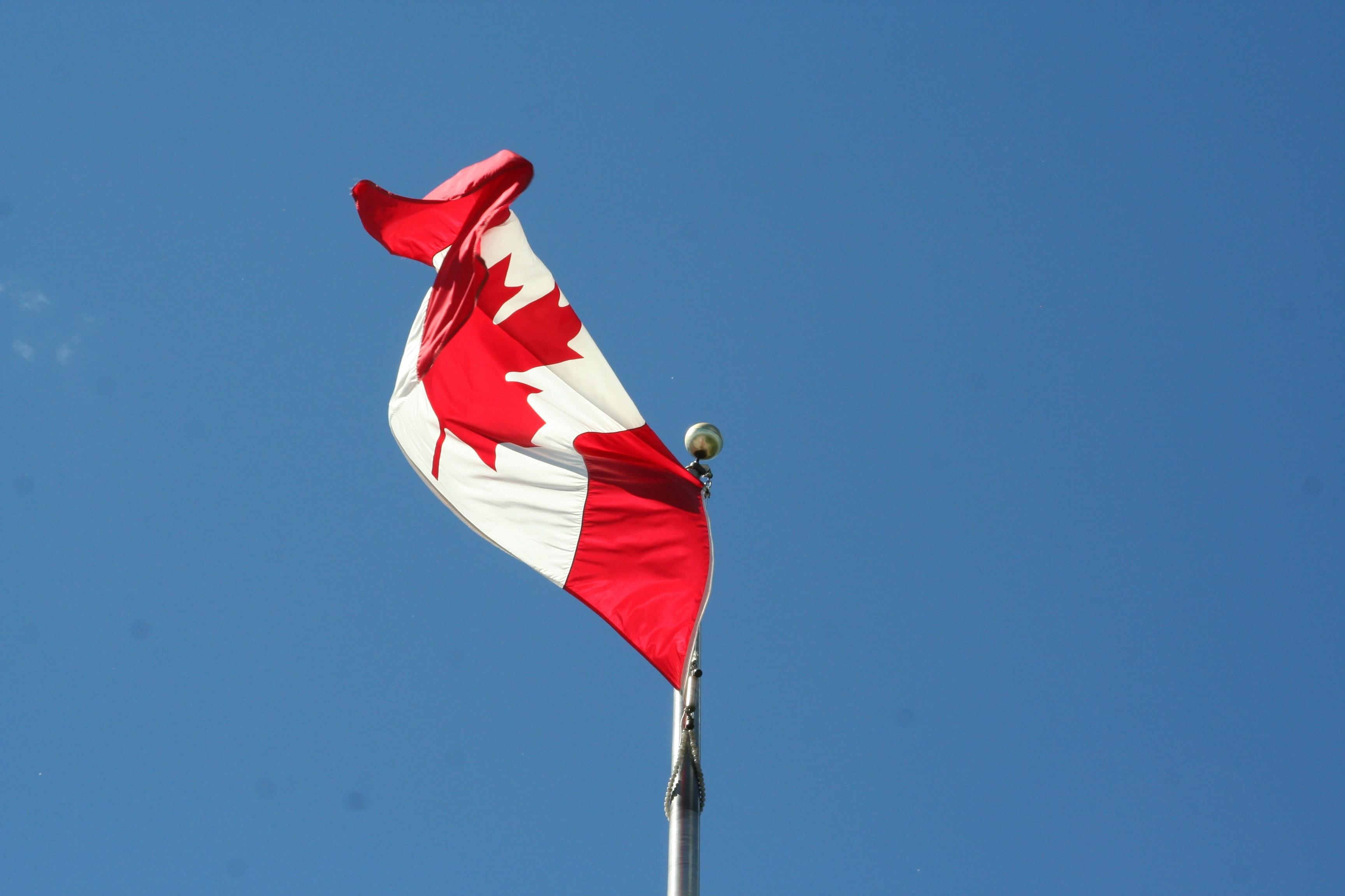 Study permit Canada