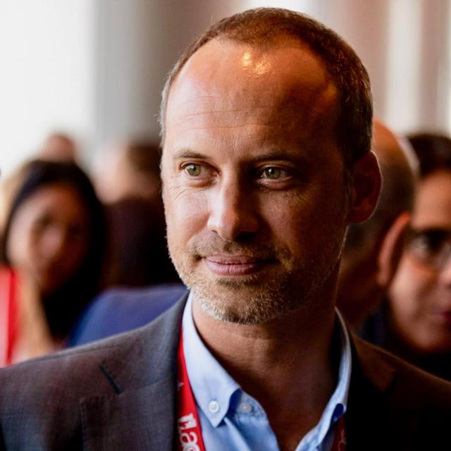 Sergio Gazeau